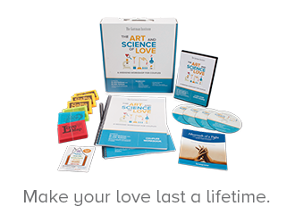 The Art and Science of Love Home Study Set